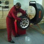 Wheel Balancing & Alignment 3