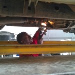 Mechanical Repairs 2