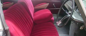 Upholstery 3