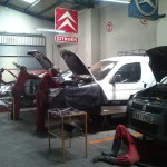 Mechanical Repairs 4