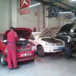 Mechanical Repairs 3