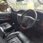 Nissan Patrol Int 1