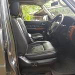 Nissan Patrol Int 2