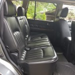 Nissan Patrol Int 3